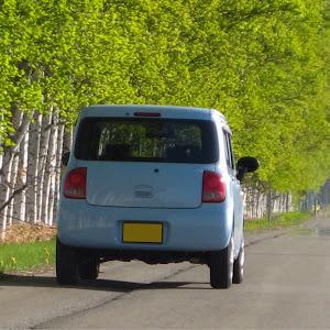 アルトラパン HE22S G 4WD 2010yのカスタム事例画像 揚げパン®︎【かずぱぱ】さんの2020年05月27日05:13の投稿