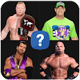 World Wrestling Quiz & Guess The Wrestler