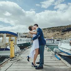 Wedding photographer Irella Konof (Irella). Photo of 08.06.2016