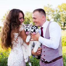 Wedding photographer Mariya Fedina (fedinamaria). Photo of 15.09.2018