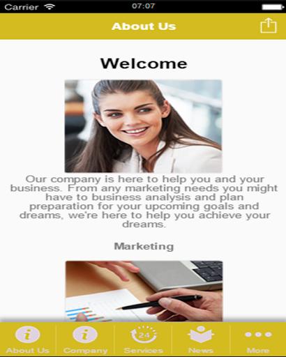 Finity Digital Marketing