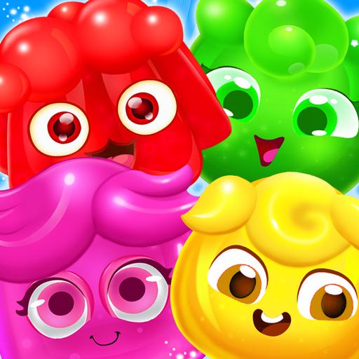 Jelly Crush 2017