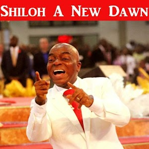 Guide for Shiloh 2017 - A New Dawn