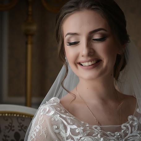 Wedding photographer Anna Vasilenko (Vasilenko). Photo of 04.12.2016