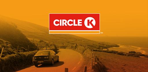 Circle K Ireland - Apps on Google Play
