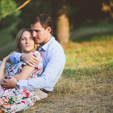 Wedding photographer Alena Kovalenko (Fotoko). Photo of 11.04.2014