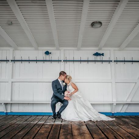 Wedding photographer Lorenz Oberdoerster (LorenzOberdoer). Photo of 23.03.2017
