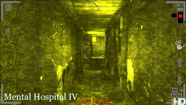 Mental Hospital IV HD apk screenshot