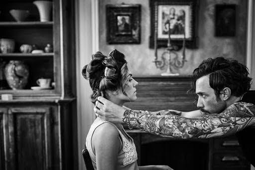 Wedding photographer Barbara Fabbri (fabbri). Photo of 15.07.2015
