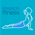 Stretch Fitness Training: Upper & Lower body icon