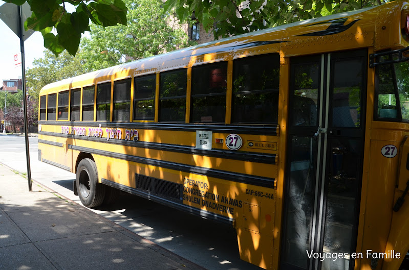 hassidim bus