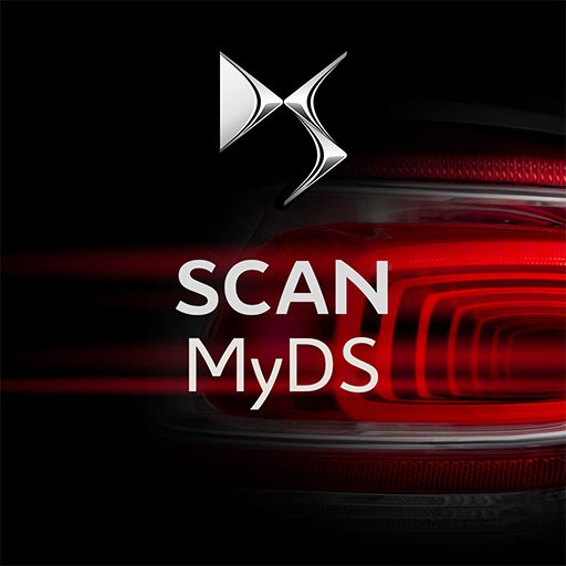 Scan MyDS - Apps on Google Play