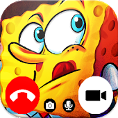 Call Simulator For Spongebob