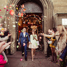 Wedding photographer Yuliya Borschevskaya (Yulka27). Photo of 19.12.2014