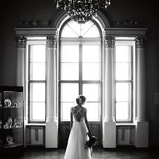 Wedding photographer Kirill Kalyakin (kirillkalyakin). Photo of 21.03.2019