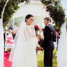 Wedding photographer Vitaliy Klimov (klimovpro). Photo of 19.01.2015