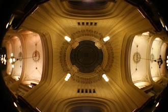 Photo: nueve bóvedas