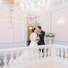 Wedding photographer Tonya Timofeeva (mononoke). Photo of 14.02.2018