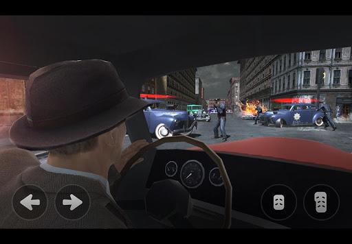Mafia Trick & Blood 2018 Big City Sand Box 1.04 screenshots 4