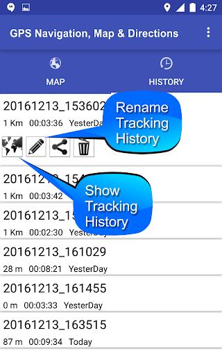 Mobile Number Locator : Maps Navigation & Locator  screenshots 5