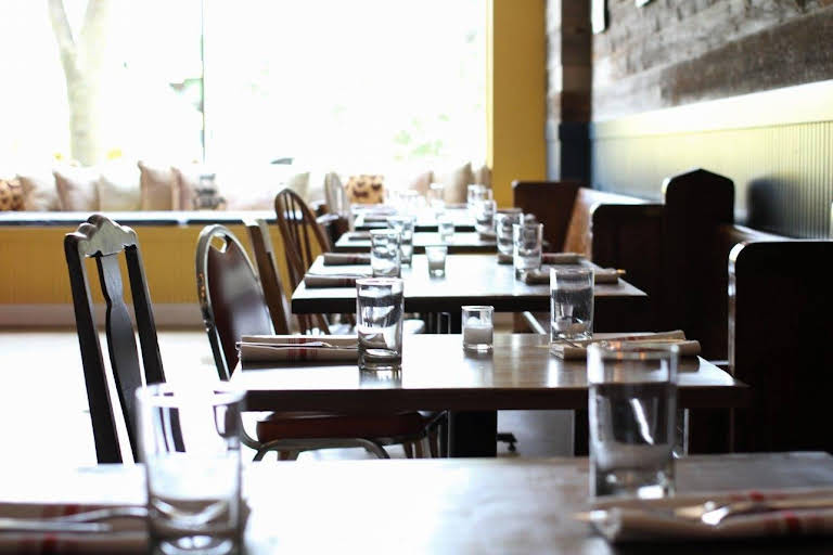 Heirloom Kitchen & Bar
