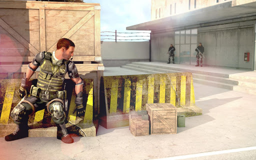 Survival: Prison Escape  gameplay | by HackJr.Pw 13