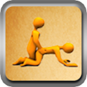 Kamsutra- Sex positions , tips icon