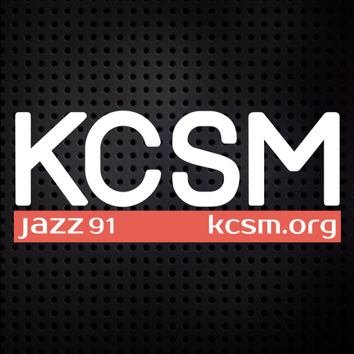 KCSM-FM Jazz 91 LOGO-APP點子