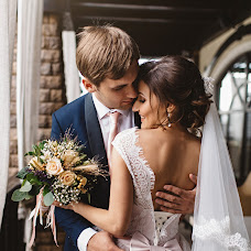 Wedding photographer Aleksandr Alekseenkov (prodphoto). Photo of 18.09.2017