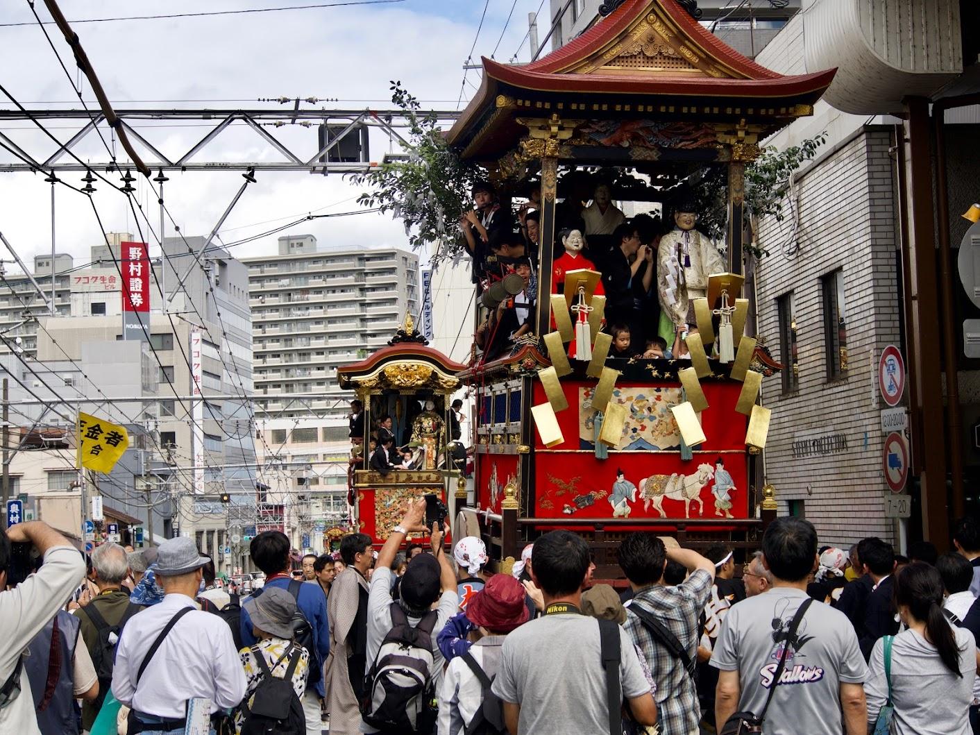 Otsu Matsuri 2018