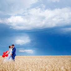 Wedding photographer Nikolay Rogozin (RogozinNikolay). Photo of 01.03.2017
