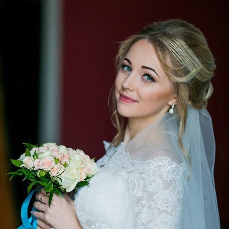 Wedding photographer Aygul Ravilevna (FotoGimaeva). Photo of 18.10.2017
