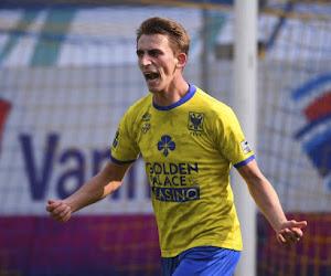 Officiel : Alexis De Sart rejoint l'Antwerp !