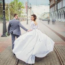 Wedding photographer Irina Tikhomirova (Bessonniza). Photo of 15.06.2016