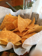 Photo: Enjoy our authentic-style chips with your meal