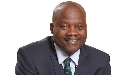 Nedbank COO Mfundo Nkuhlu.
