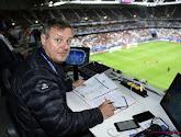 Commentator/presentator Frank Raes ontving Anderlecht-shirt van opgepakte makelaar Dejan Veljkovic
