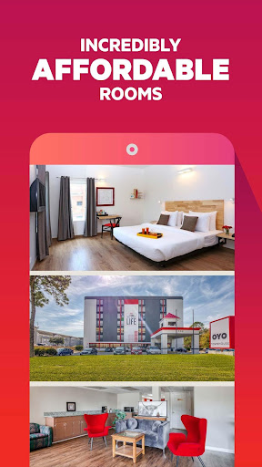 OYO: Travel & Vacation Hotels | Hotel Booking App screenshot 6