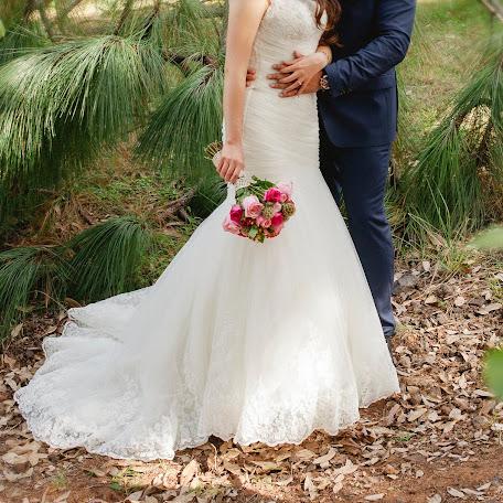 Wedding photographer Patricia Anguiano - CAROTIDA (carotidaphotogr). Photo of 05.02.2016