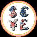 Exchange Rate Widget icon