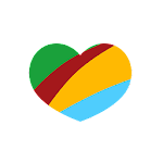 Afriflirt - Black Dating App Icon