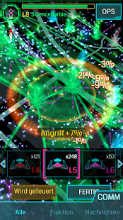Ingress – Miniaturansicht des Screenshots