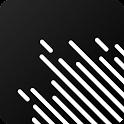 VUE: video editor & camcorder icon