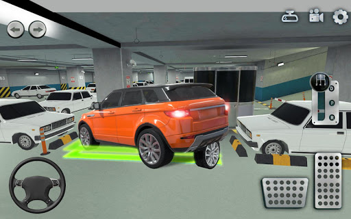 5th Wheel Car Parking: Driver Simulator Games 2019 2.2 de.gamequotes.net 1