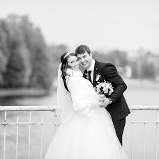 Wedding photographer Oleg Pivovarov (olegpivovarov). Photo of 05.03.2016