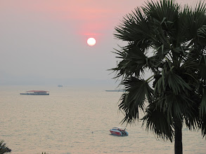 Photo: Pattaya  beach