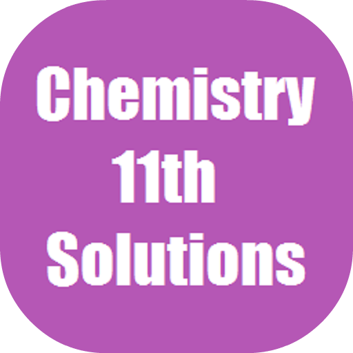 Chemistry XI Answers for NCERT - Apps on Google Play