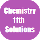 Chemistry XI Answers for NCERT