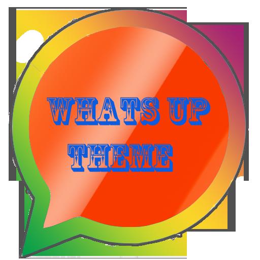 Theme Colour for Whatsp