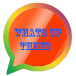 Theme Colour for Whatsp 1.1